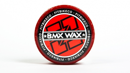 FITBIKECO WAX Rouge