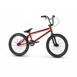 REDLINE 2013 BMX complet ROMP Rouge