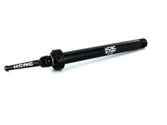 KCNC Axe Avant 15mm Noir