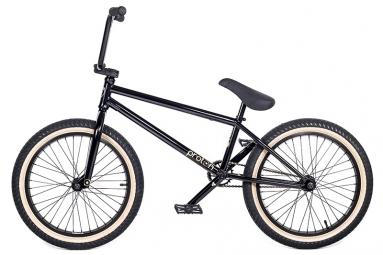 FLYBIKES 2014 BMX Complet PROTON 21´´ RHD Noir