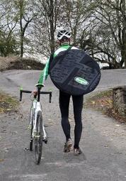 hope hoops housse de roue 26 27 5 et 700c noir vert