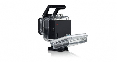 GOPRO Batterie Additionnelle BACPAC pour Hero 3 , Hero 3 et HD Hero 2