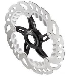 disque de frein shimano xtr saint sm rt99 centerlock noir 180 mm
