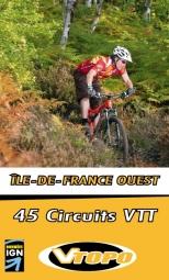 VTOPO VTT Ile de France Ouest