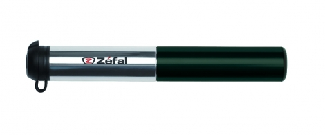 Zefal mini pompe air profil fc02 noir