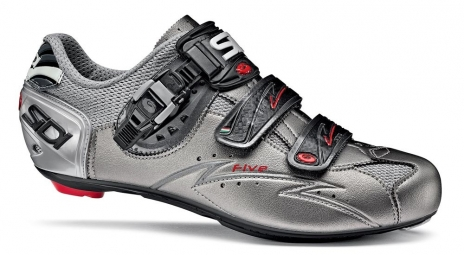 Chaussures Route Sidi FIVE Gris