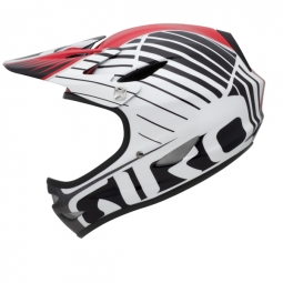 Casco integral Giro REMEDY Negro