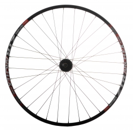 HOPE 2014 Front Wheel ARCH EX 29'' Pro 2 EVO 9/15mm Black