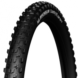 Pneu michelin country grip r 27 5 x2 10 tubeless ready tringle souple