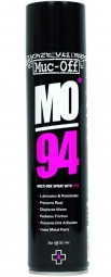 muc off degripant lubrifiant spray protecteur mo94