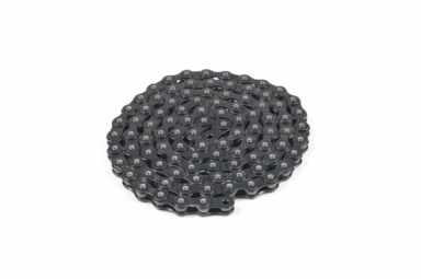 SALTPLUS Chaine HX Noir