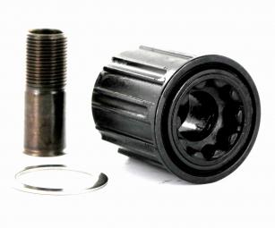 SHIMANO Corps de Cassette 10V WH6700 ULTEGRA avec vis et rondelles