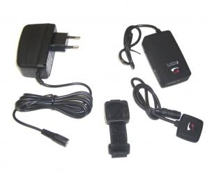SIGMA Set Batterie + chargeur Ion Pro Xtrem