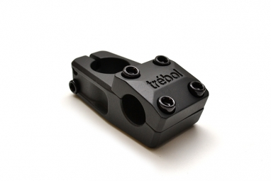 TREBOL Stem Top Load Black