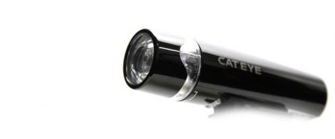 CATEYE Eclairage HL EL010 Noir