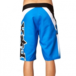 FOX Short AXIS BOARDSHORT Bleu