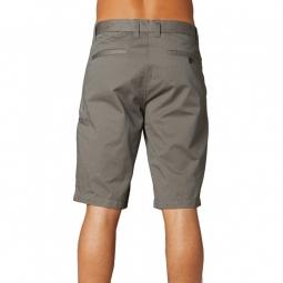 FOX Short  ESSEX Walkshort Solid Grey