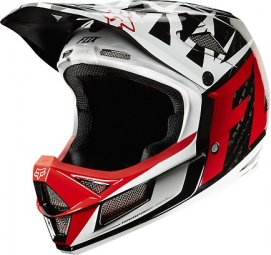 Casco Integral Fox RAMPAGE PRO CARBON GIVEN