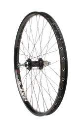 HALO 2014 Rear Wheel 26'' SAS DOZEN 36 spokes 12x150mm Black