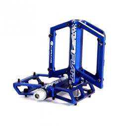 ACROS Pedals A-Flat SL Bleu