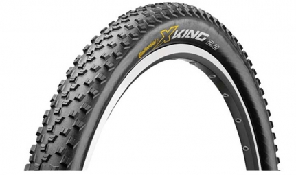 continental pneu x king 29x2 20 souple protection blackchili tubeless ready