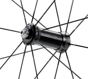 campagnolo paire de roues bora ultra 35 pneu corps campagnolo