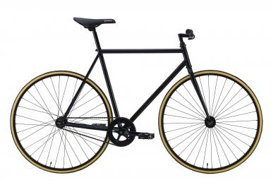 FOCALE 44 Vélo Complet Fixie FULLMOON Noir