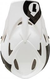 Casque intégral 661 sixsixone COMP SHIFTED Blanc/Noir