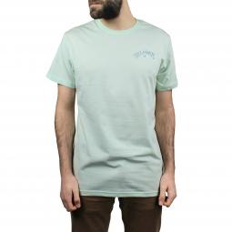 Tee shirt a manches courtes billabong kanton tee ss s