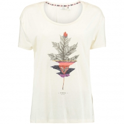 Tee shirt o neill peacefull pines t shirt xs