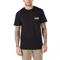Tee shirt manches courtes vans otw classic s