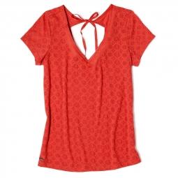 Tee shirt oxbow timotea 36