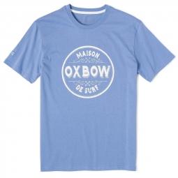 Tee shirt oxbow tirso s