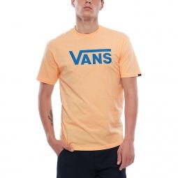Tee shirt vans classic s