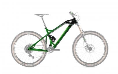 MONDRAKER 2014 Frameset DUNE XR 27.5'' Green