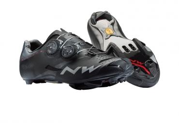 Chaussures VTT NORTHWAVE EXTREME TECH MTB PLUS Noir