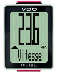 VDO Compteur M2 sans fil