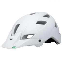 Casque Giro FEATURE 2013 Blanc