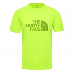 Tee shirt a manches courtes the north face flight series better than naked tee xl