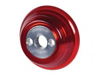 ANIMAL Hubguard Arriere PYN Rouge