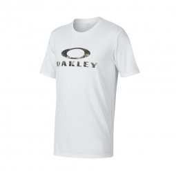 Tee shirt a manches courtes oakley 50 stealth ii tee m