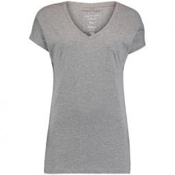Tee shirt o neill essentials v neck t shirt xs
