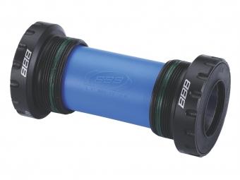 Bbb boitier de pedalier route bottomthread 68 mm