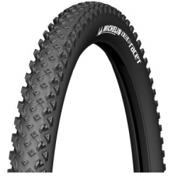 Michelin Wild Race'R MTB Tyre - 27.5x2.25 Foldable