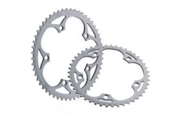 MICHE Chainring Track 135mm Silver