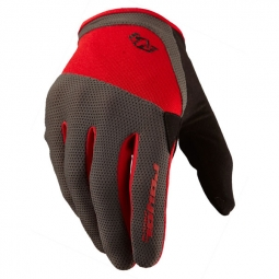ROYAL Paire de Gants CORE Rouge