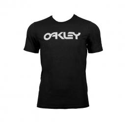 Tee shirt a manches courtes oakley 50 mark ii tee xl