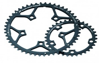 STRONGLIGHT Plateau CT2 110mm Campagnolo 11v
