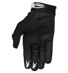 ONE INDUSTRIES Paire de Gants Longs Enfants ATOM Noir