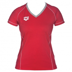 Tee-shirt manches courtes Arena W TL S/S Tee